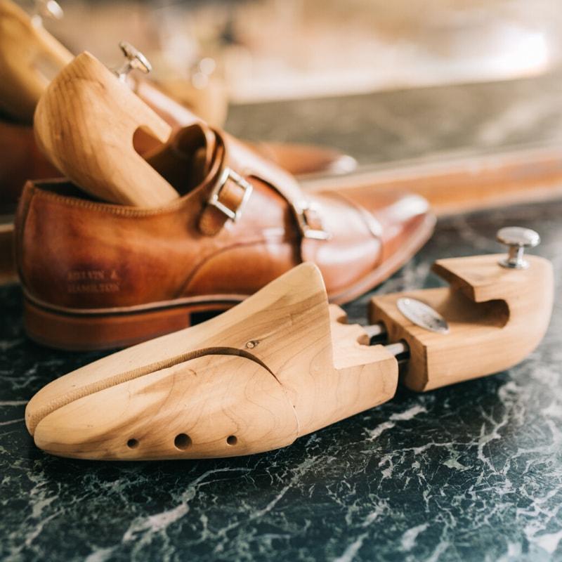 Schoenspanners Melvin & Hamilton