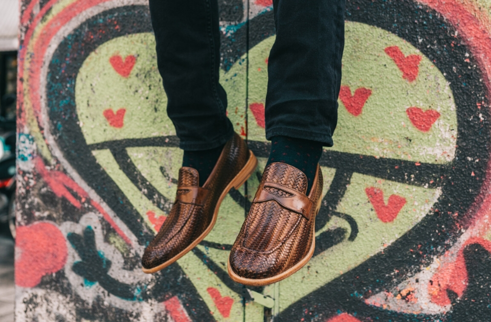 Men's shoes: Eddy Style