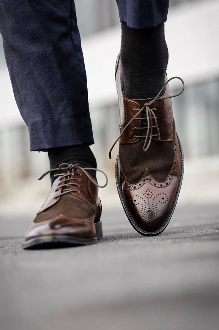 Men's shoes: Rico Style