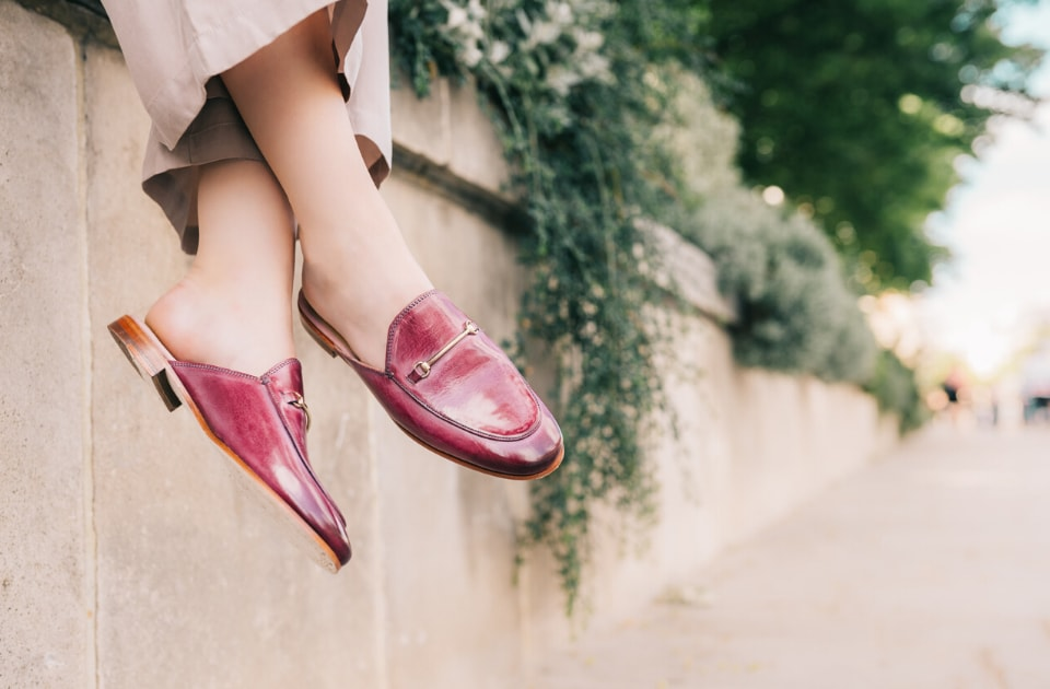 Women Shoes: Scarlett Style