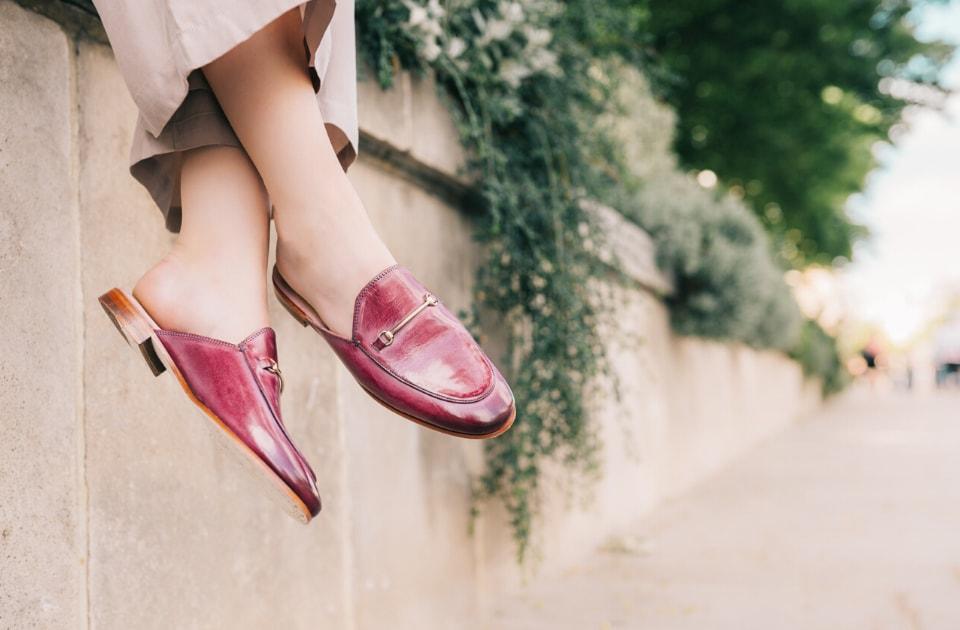 Chaussures femme : Scarlett Style